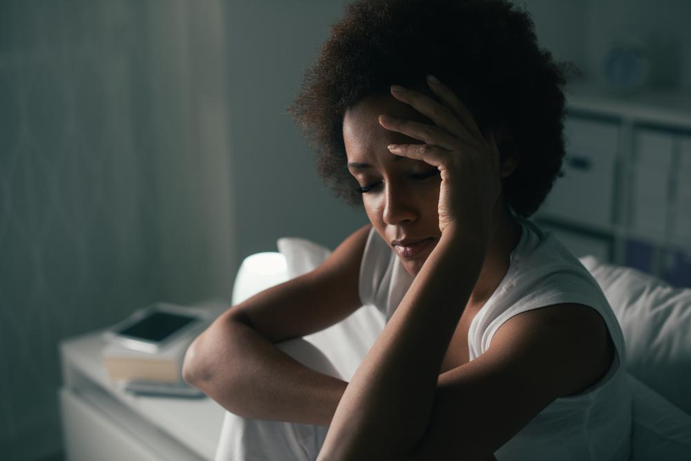 CRPS emotional symptom
